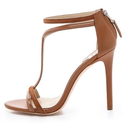 Lydia T-Strap Sandal
