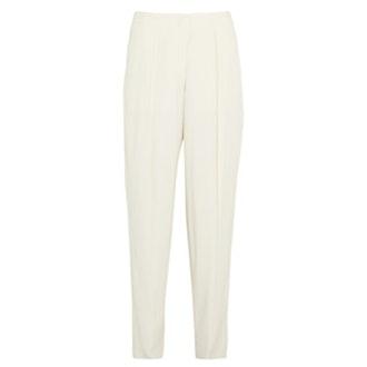 Enver Crepe Trousers