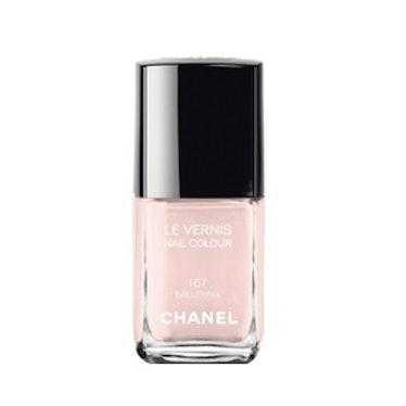 Chanel Ballerina Nail Lacquer