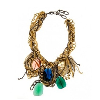 Manic Chain Necklace