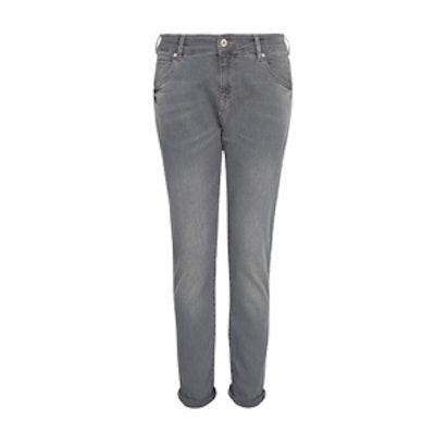 Lonny Grey Boyfriend Jeans