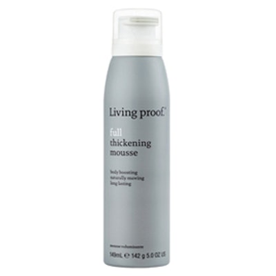 Thickening Mousse