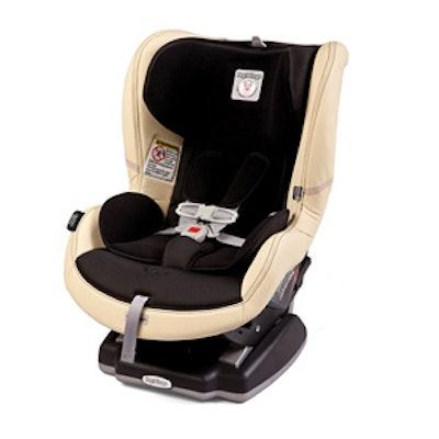 Primo Viaggio Leather Car Seat