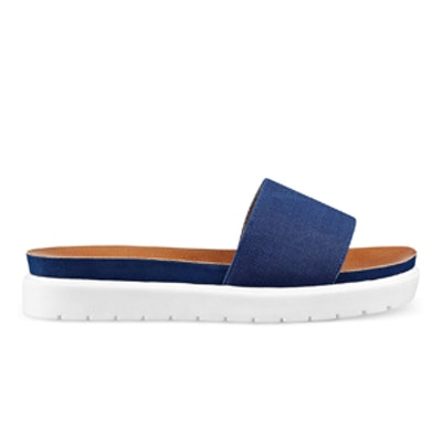 Fantastic Flat Sandal