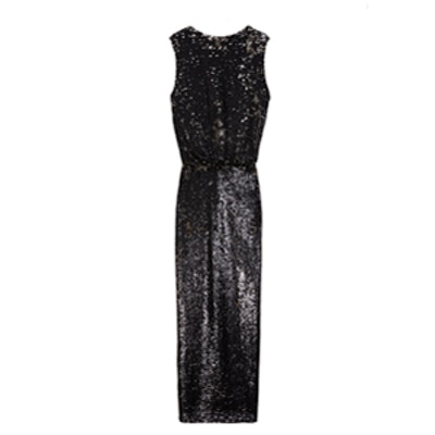 Colette Sequin Gown