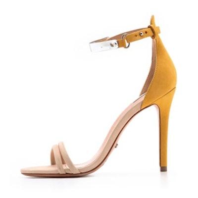 Celina Ankle Strap Sandals