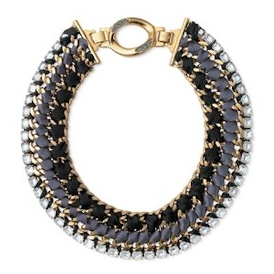 Tempest Chain Necklace
