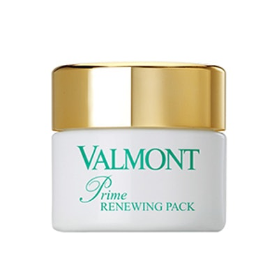 Prime Renewing Pack Face Mask
