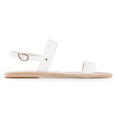 Clio Flat Sandal