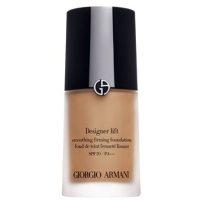 Designer Life Firming Foundation with SPF 20