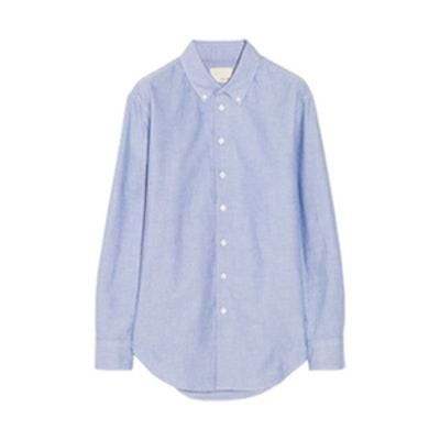 Oxford Boyfriend Shirt
