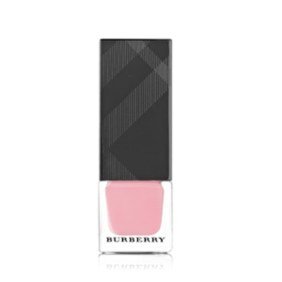Rose Pink Nail Lacquer