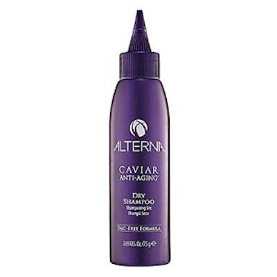 Caviar Anit-Aging Dry Shampoo