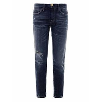 The Fling Slim Boyfriend Jeans
