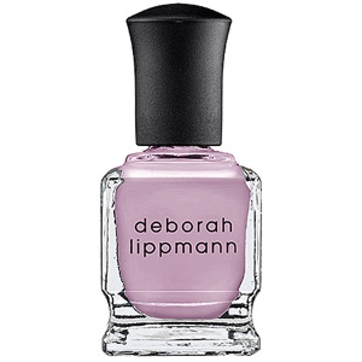 Nail Lacquer in Lilac Wine