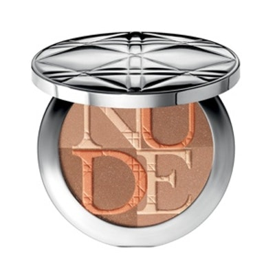 Diorskin Nude Shimmer Instant Illuminating Powder