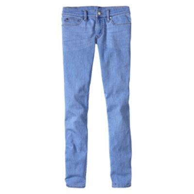 1969 Raw-Edge Jeans