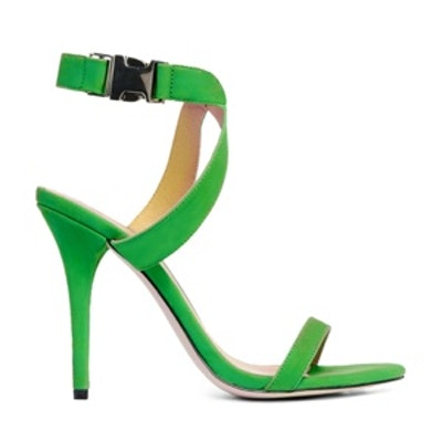 Highland Heeled Sandals