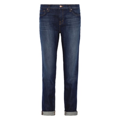 Jake Slim Boyfriend Jeans
