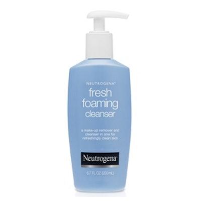 Fresh Foaming Cleanser