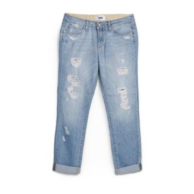 Tyler Boyfriend Jeans
