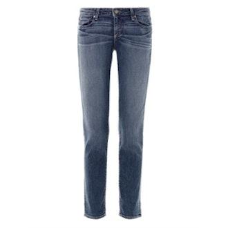 Jimmy Jimmy Slim Boyfriend Jeans