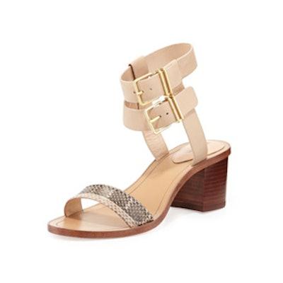Dagney City Sandal