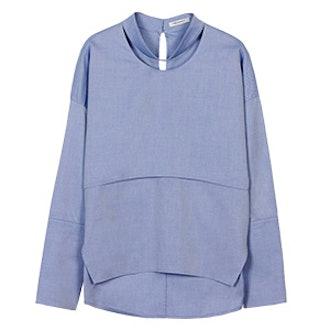 Collarbone Shirt