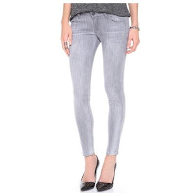 Hannah Skinny Jeans
