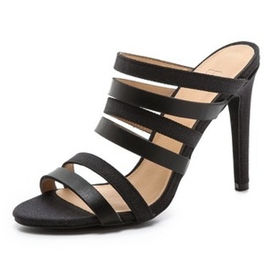 Electra Strappy Sandals
