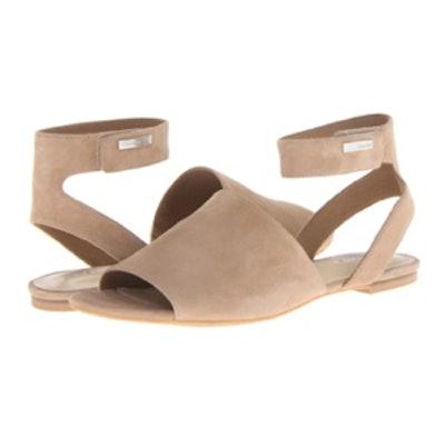 Etta Suede Sandals
