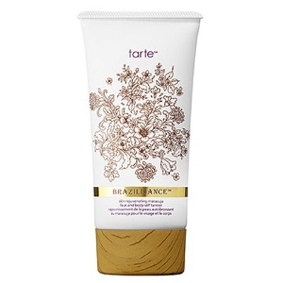 Brazilliance Face and Body Tanner