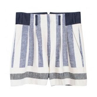 Blanket Shorts