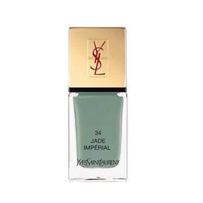 Nail Polish In Jade Imperial