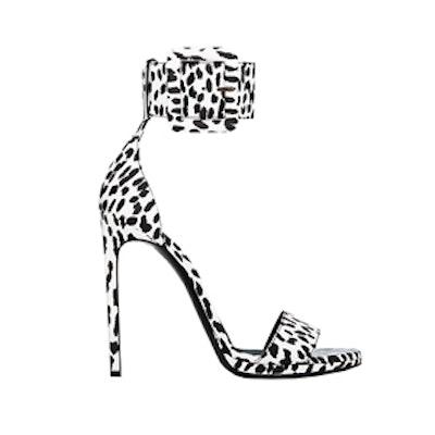 Jane Ankle Cuff Sandal