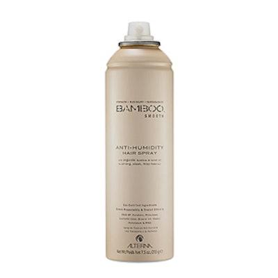 Bamboo Anti-Humidity Hairspray