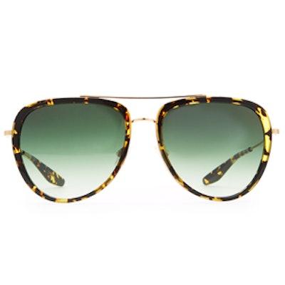 Rio Aviator Sunglasses