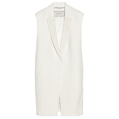 Cream Vest
