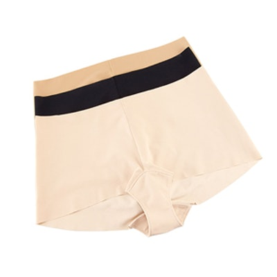 Seamless Boy Shorts