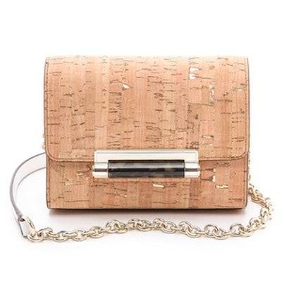 Micro Mini Cork Bag