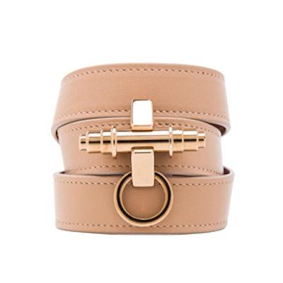 Obsedia 3 Row Rose Gold Bracelet