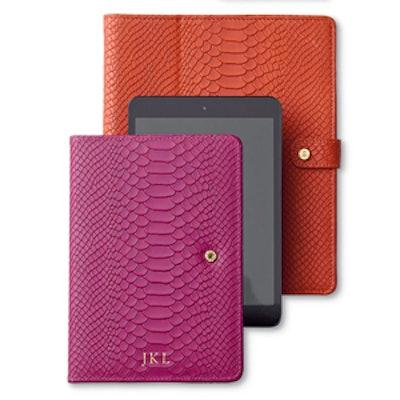 Monogrammed Ipad Mini Case