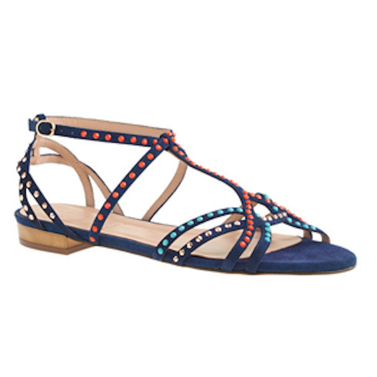 Millie Crystal Sandal