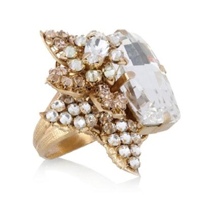 Bjioux Heart Ring