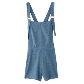 Sunny Dungarees