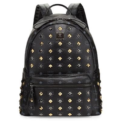Stark Studded Backpack