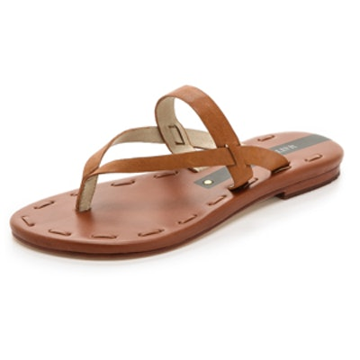 Leather Love Sandal