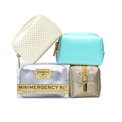 Miniemergency Kit For Brides