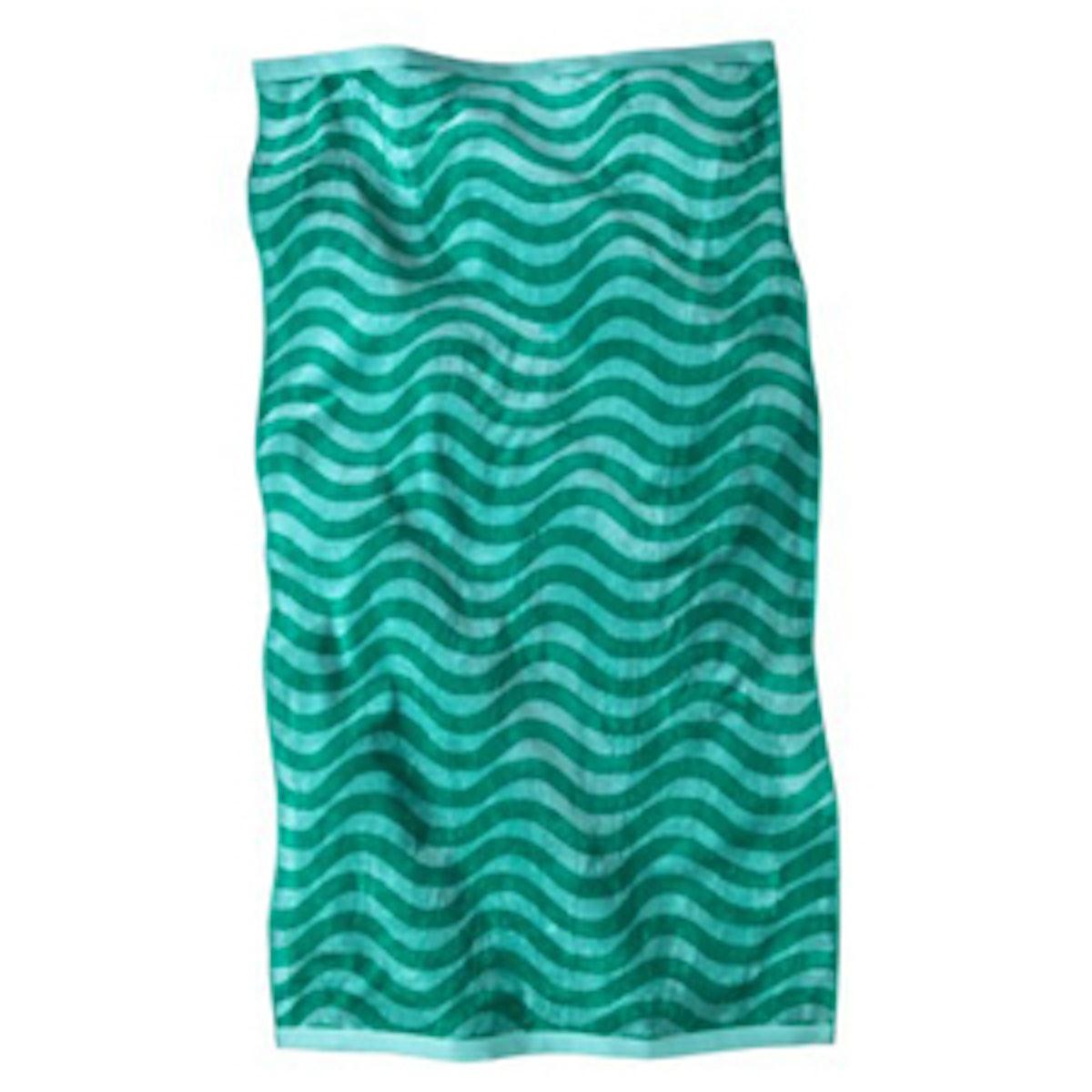 Limited Edition Jeff Canham Beach Towel