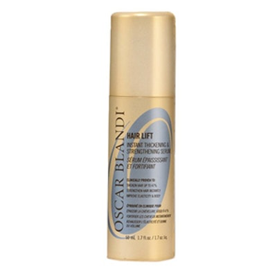 Instant Thickening and Strengthening Serum